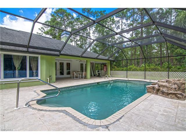2110 19th St SW, Naples, FL 34117 (MLS #216063340) :: The New Home Spot, Inc.