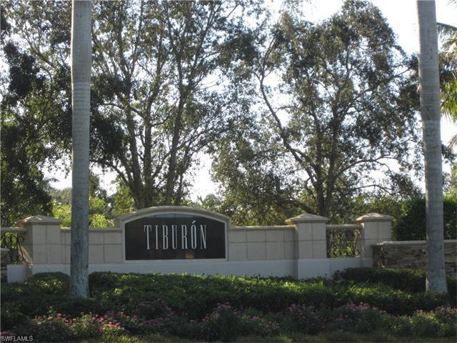 2738 Tiburon Blvd E #101, Naples, FL 34109 (MLS #216063344) :: The New Home Spot, Inc.
