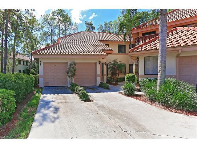 7306 Ascot Ct 10-2, Naples, FL 34104 (#216063374) :: Homes and Land Brokers, Inc