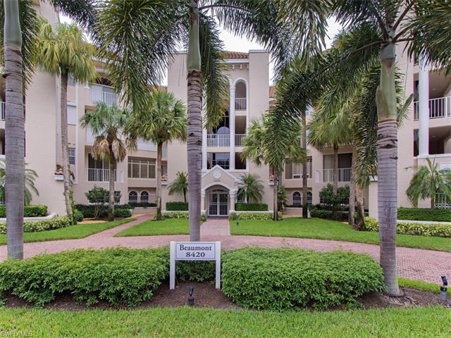 8420 Abbington Cir B12, Naples, FL 34108 (MLS #216063376) :: The New Home Spot, Inc.