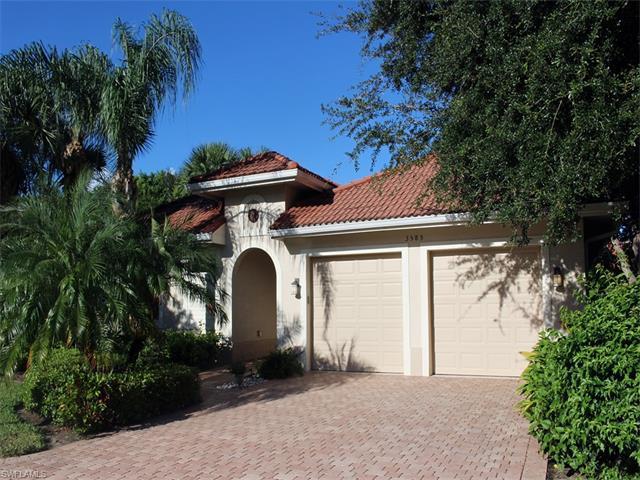 3585 Corinthian Way, Naples, FL 34105 (MLS #216063394) :: The New Home Spot, Inc.