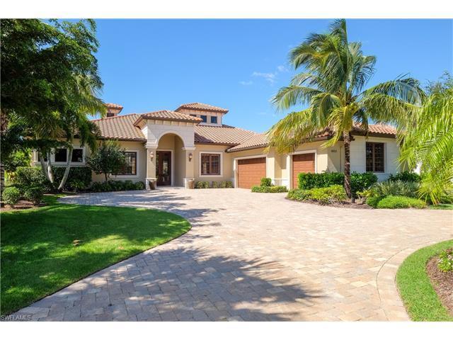 6053 Sunnyslope Dr, Naples, FL 34119 (MLS #216063397) :: The New Home Spot, Inc.