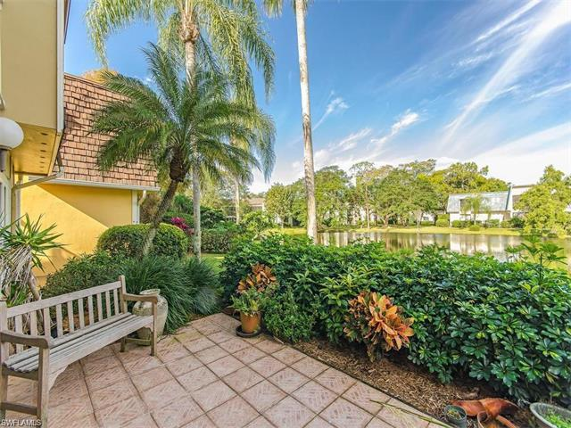 424 Meadowlark Ln A, Naples, FL 34105 (MLS #216063402) :: The New Home Spot, Inc.