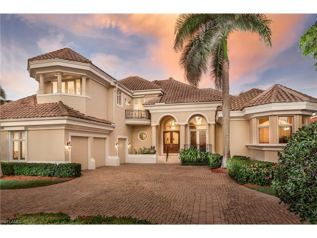 4225 Gordon Dr, Naples, FL 34102 (MLS #216063417) :: The New Home Spot, Inc.