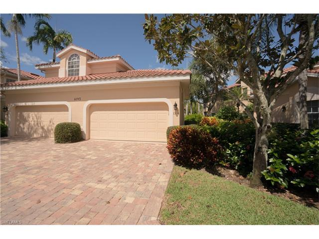 6195 Reserve Cir #1304, Naples, FL 34119 (#216063427) :: Homes and Land Brokers, Inc