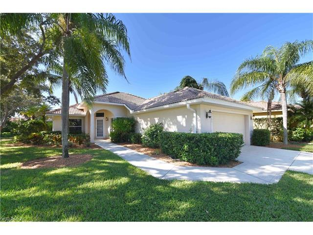 4280 Hampton Ln, Naples, FL 34119 (MLS #216063438) :: The New Home Spot, Inc.
