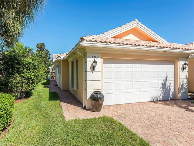 3683 Exuma Way, Naples, FL 34119 (MLS #216063446) :: The New Home Spot, Inc.