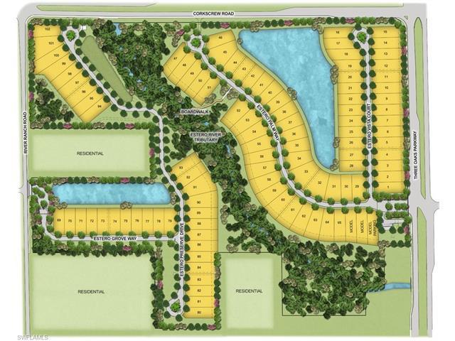 21270 Estero Preserve Run, Estero, FL 33928 (MLS #216063449) :: The New Home Spot, Inc.