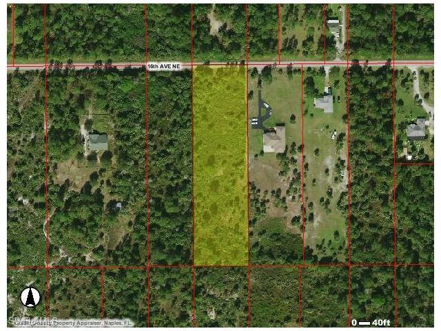 0000 16th Ave NE, Naples, FL 34120 (#216063521) :: Homes and Land Brokers, Inc