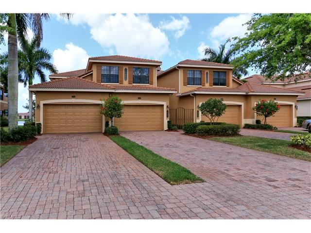 10462 Smokehouse Bay Dr #101, Naples, FL 34120 (MLS #216063530) :: The New Home Spot, Inc.