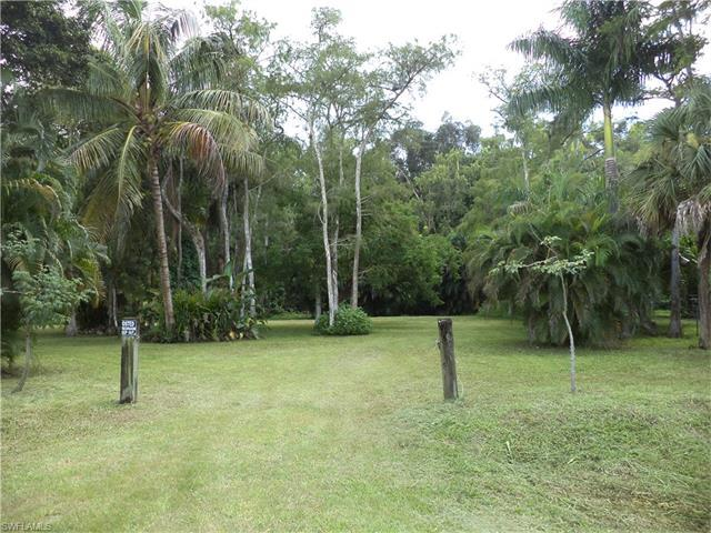 Woodside Ave, Naples, FL 34112 (MLS #216063541) :: The New Home Spot, Inc.