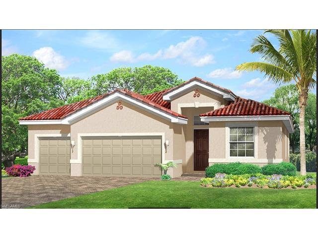 1819 SW 39th Ter, Cape Coral, FL 33914 (MLS #216063552) :: The New Home Spot, Inc.
