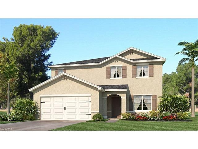 308 SW 16th Ter, Cape Coral, FL 33914 (MLS #216063557) :: The New Home Spot, Inc.