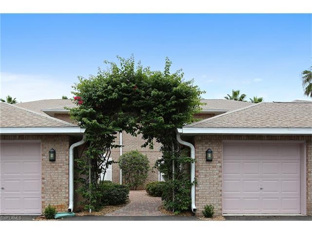 6640 Ilex Cir 7-C, Naples, FL 34109 (MLS #216063564) :: The New Home Spot, Inc.