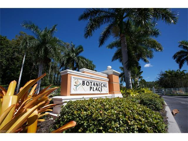 4530 Botanical Place Cir #405, Naples, FL 34112 (#216063574) :: Homes and Land Brokers, Inc