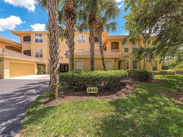 1840 Les Chateaux Blvd 4-203, Naples, FL 34109 (MLS #216063595) :: The New Home Spot, Inc.