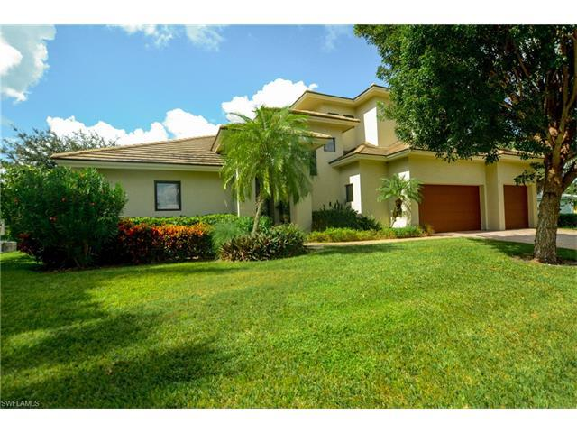 580 Goldcoast Ct, Marco Island, FL 34145 (#216063639) :: Homes and Land Brokers, Inc