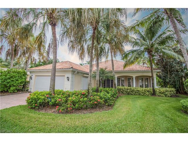 4841 Martinique Way, Naples, FL 34119 (MLS #216063727) :: The New Home Spot, Inc.