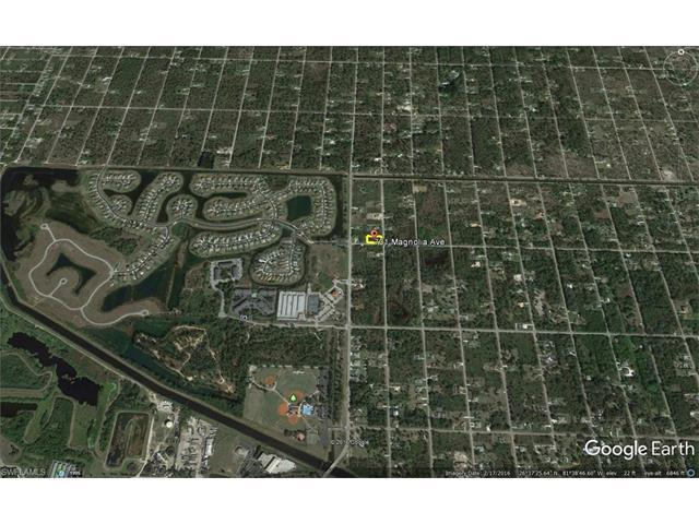 701 Magnolia Ave, Lehigh Acres, FL 33972 (#216063787) :: Homes and Land Brokers, Inc
