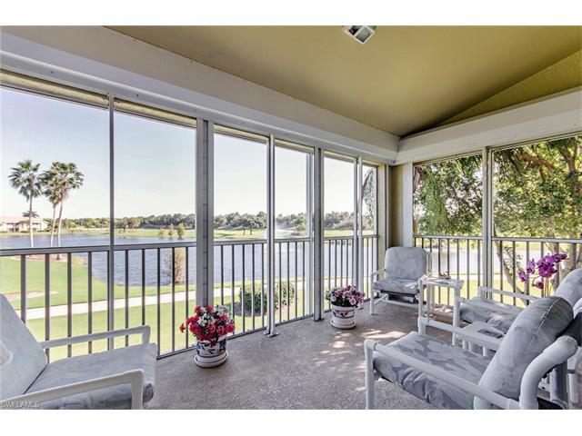5928 Sand Wedge Ln #1808, Naples, FL 34110 (#216063843) :: Homes and Land Brokers, Inc
