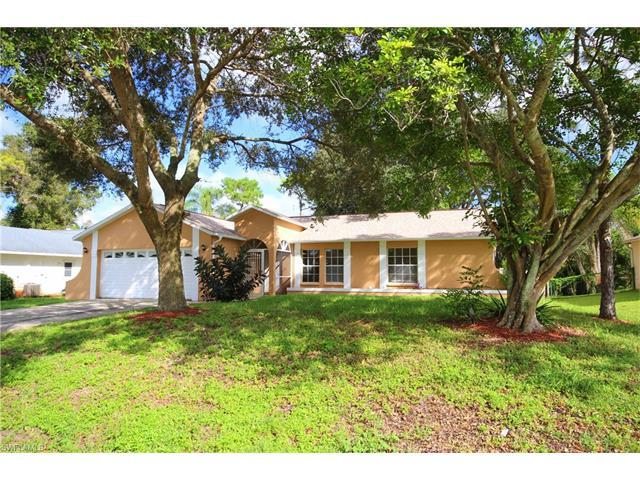 9041 Cypress Dr N, Fort Myers, FL 33967 (MLS #216063844) :: The New Home Spot, Inc.