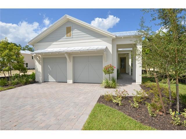 14079 Nautica Ct, Naples, FL 34114 (#216063875) :: Homes and Land Brokers, Inc