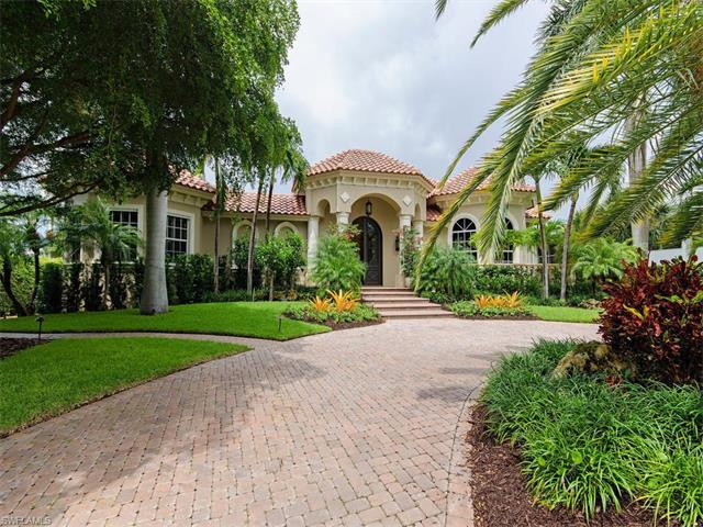159 6th Ave S, Naples, FL 34102 (MLS #216063905) :: The New Home Spot, Inc.