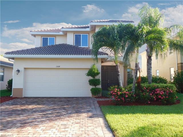 1584 Birdie Dr, Naples, FL 34120 (#216063924) :: Homes and Land Brokers, Inc