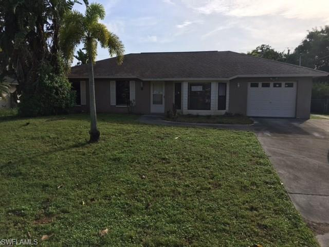 2614 44th Ter SW, Naples, FL 34116 (MLS #216063954) :: The New Home Spot, Inc.