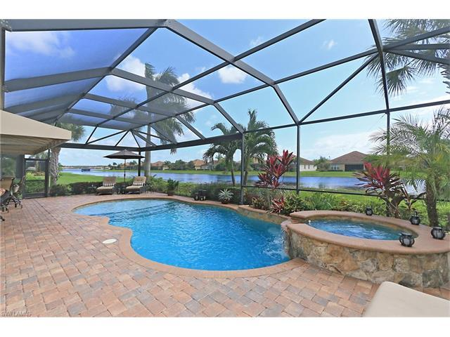 9388 Copper Rock Ct, Naples, FL 34120 (#216064060) :: Homes and Land Brokers, Inc
