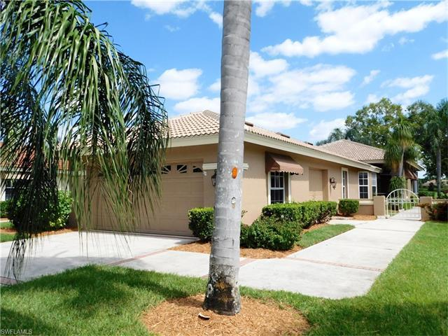 11755 Quail Village Way, Naples, FL 34119 (#216064077) :: Homes and Land Brokers, Inc