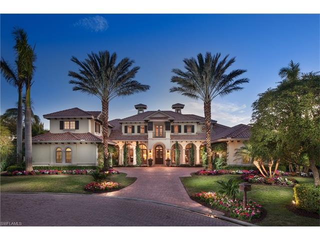 2152 Canna Way, Naples, FL 34105 (MLS #216064123) :: The New Home Spot, Inc.