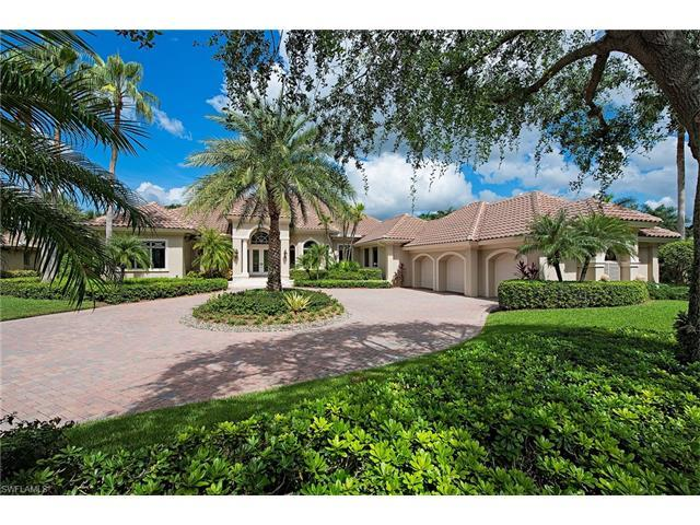 26108 Fawnwood Ct, Bonita Springs, FL 34134 (#216064125) :: Homes and Land Brokers, Inc