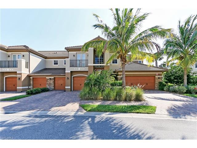 8040 Players Cove Dr 2-102, Naples, FL 34113 (MLS #216064174) :: The New Home Spot, Inc.