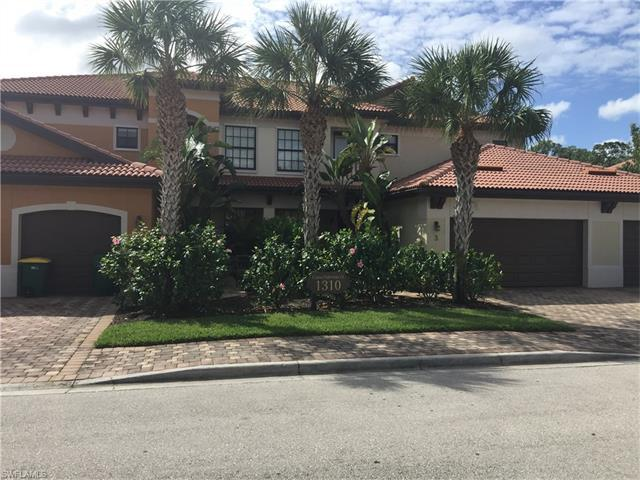 1310 Corso Palermo Ct #1704, Naples, FL 34105 (#216064181) :: Homes and Land Brokers, Inc