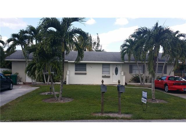 223 1st St, Bonita Springs, FL 34134 (MLS #216064285) :: The New Home Spot, Inc.
