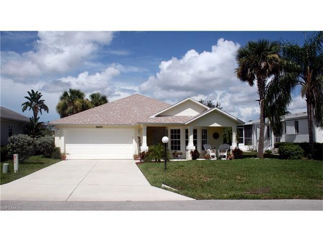 26203 Bonita Fairways Cir, Bonita Springs, FL 34135 (#216064317) :: Homes and Land Brokers, Inc