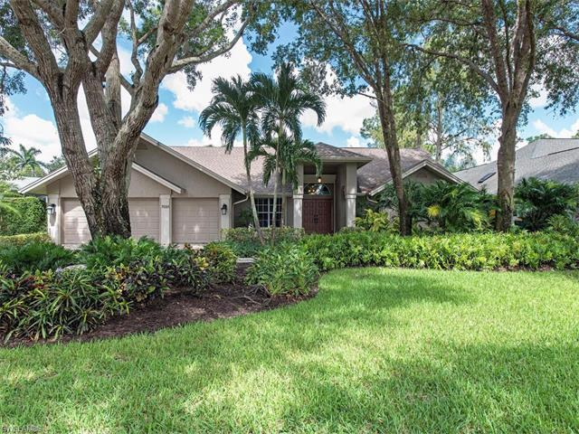 7021 Appleby Dr, Naples, FL 34104 (#216064329) :: Homes and Land Brokers, Inc