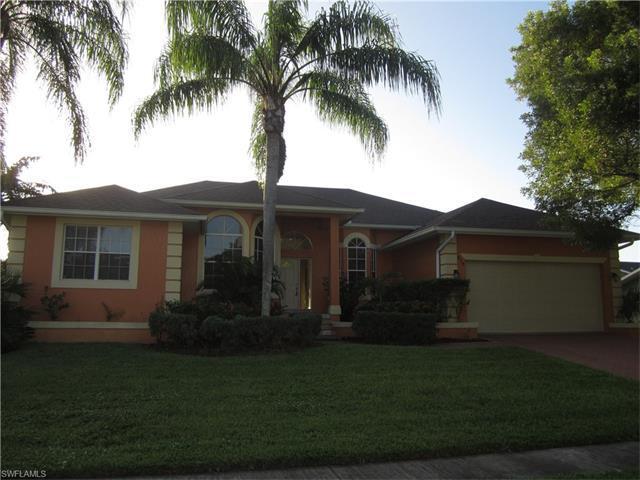 373 Sharwood Dr, Naples, FL 34110 (#216064397) :: Homes and Land Brokers, Inc