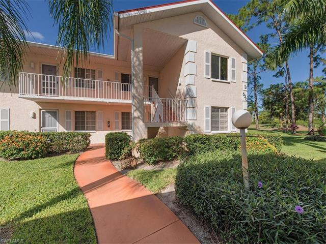 520 Augusta Blvd B204, Naples, FL 34113 (MLS #216064414) :: The New Home Spot, Inc.