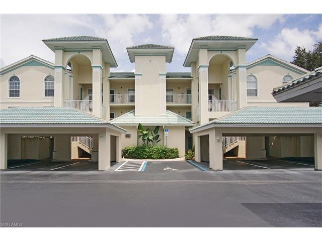 15445 Cedarwood Ln 6-102, Naples, FL 34110 (#216064461) :: Homes and Land Brokers, Inc