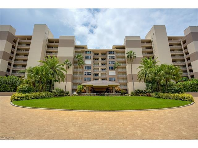 780 S Collier Blvd #113, Marco Island, FL 34145 (#216064500) :: Homes and Land Brokers, Inc