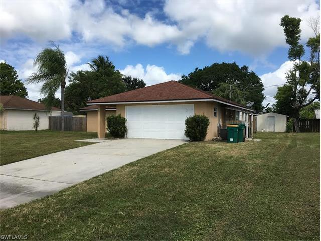 4469 25th Ave SW, Naples, FL 34116 (#216064510) :: Homes and Land Brokers, Inc