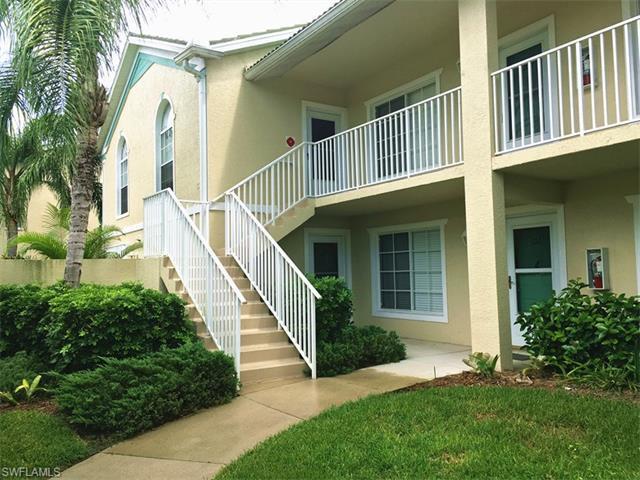 25761 Lake Amelia Way #201, Bonita Springs, FL 34135 (MLS #216064530) :: The New Home Spot, Inc.