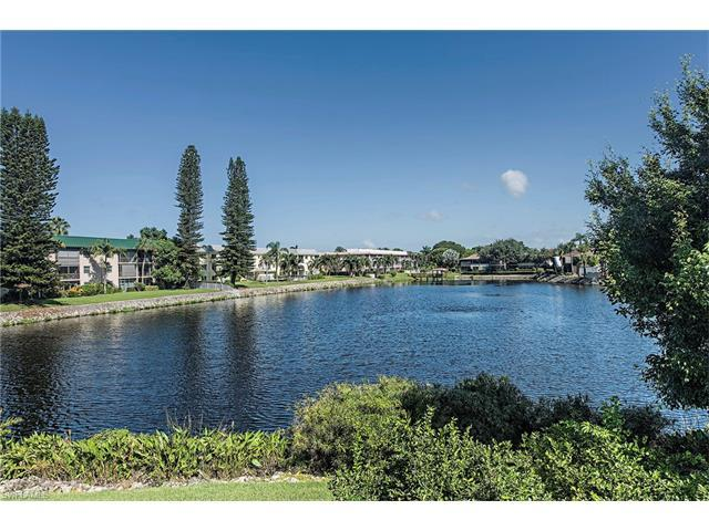 855 Ketch Dr #207, Naples, FL 34103 (#216064566) :: Homes and Land Brokers, Inc