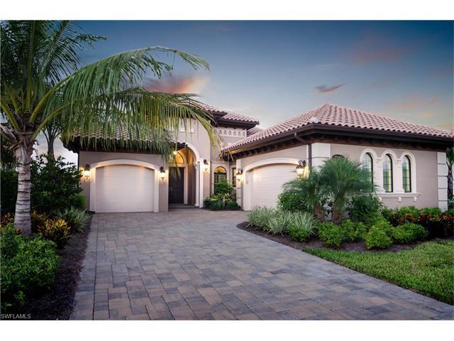 7333 Lantana Way, Naples, FL 34119 (#216064596) :: Homes and Land Brokers, Inc