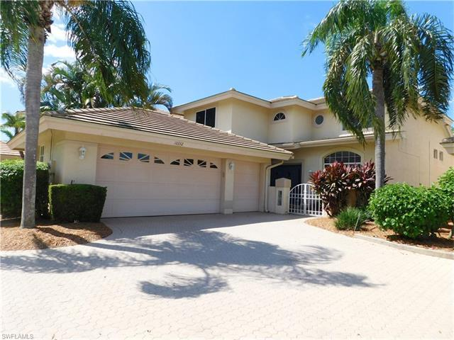 10332 Quail Crown Dr #11, Naples, FL 34119 (#216064633) :: Homes and Land Brokers, Inc