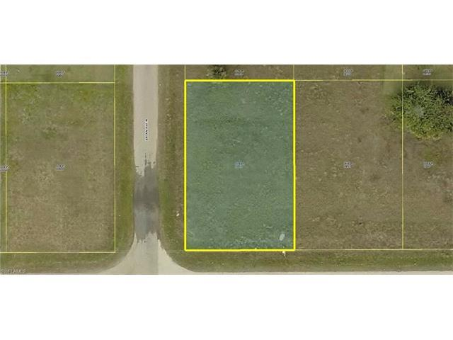 3814 10th St W, Lehigh Acres, FL 33971 (MLS #216064707) :: The New Home Spot, Inc.