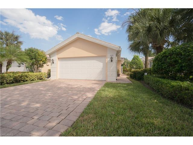 4598 Ossabaw Way, Naples, FL 34119 (MLS #216064719) :: The New Home Spot, Inc.