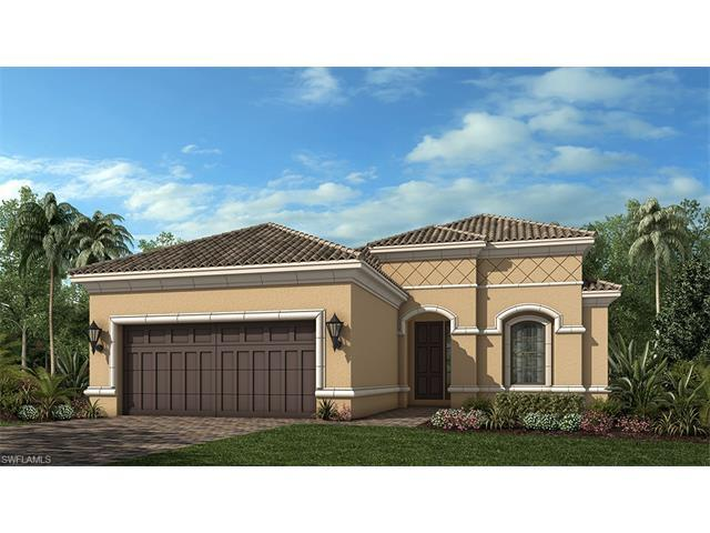 8822 Vaccaro Ct, Naples, FL 34119 (MLS #216064757) :: The New Home Spot, Inc.